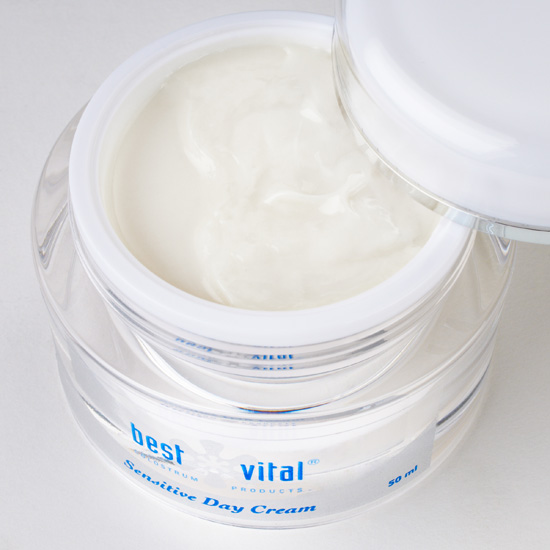 Bestvital® Colostrum Sensitive Day Cream